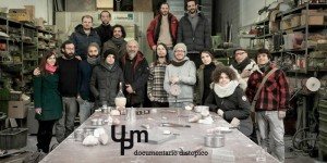UPm - Documentario distopico