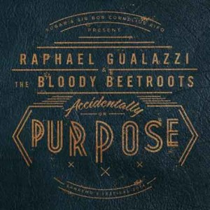 Raphael Gualazzi e The Bloody Beetroots - Accidentally on purpose
