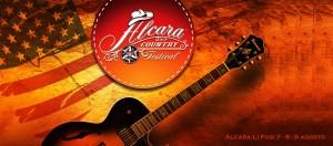 Alcara Country Festival 2014