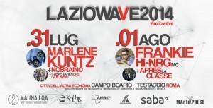 LazioWave 2014