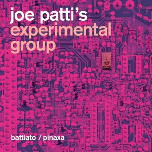 Franco Battiato - Joe Patti's Experimental Group