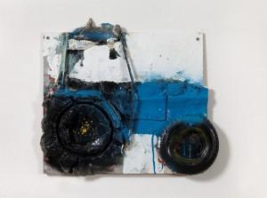 Giacomo Cossio - L'ultima ruota del carro
