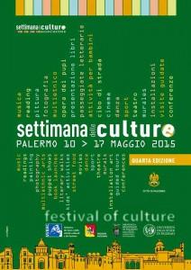 Settimana delle Culture a Palermo 2015