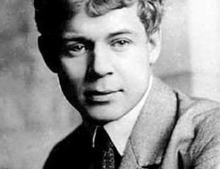 Sergej Esenin