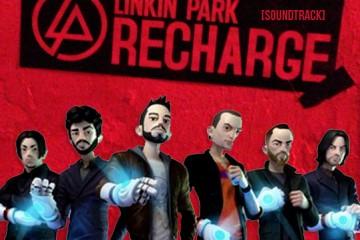 Linkin Park - Recharge