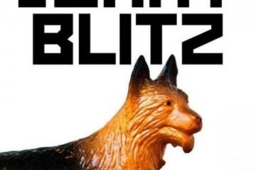 Jonny Blitz