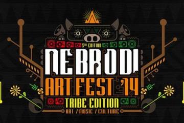 Nebrodi Art Fest 2014