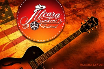 Alcara Country Festival 2014