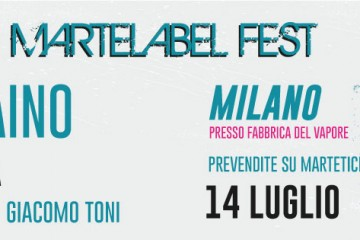 MArteLabel Fest Milano