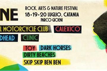 Zanne Festival 2014