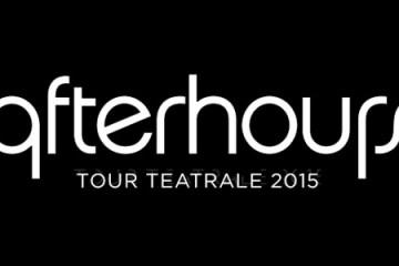 Afterhours - Hai paura del buio? Tour 2015