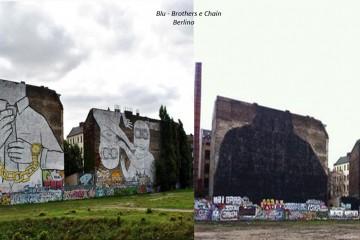 Blu - Brothers e Chain